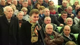Что спрашивают украинцы у Саакашвили