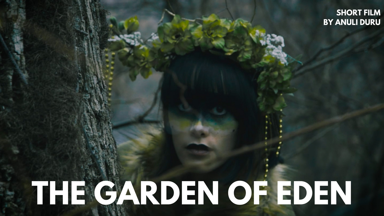 the garden of eden short film diy headdresses youtube
