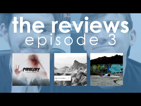 the reviews   episode 3