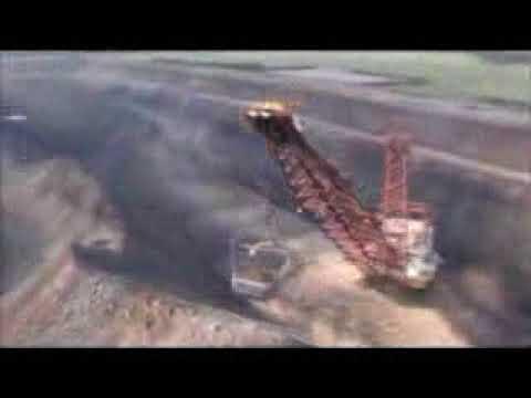 How Do We Mine Coal  - Open Cut Processes