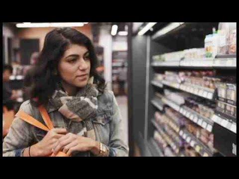 Amazon presenta una red de supermercados donde comprar sin cajeros ni esperas