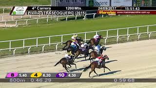 Vidéo de la course PMU PREMIO TRASFOGUERO