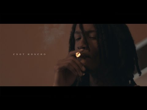 Cdot Honcho - Teflon Flow (Official Video) Shot By @Will_Mass