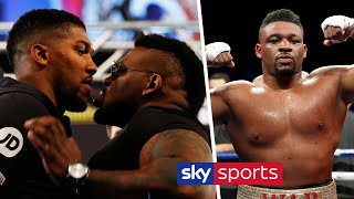 BREAKING! Anthony Joshua's world title defence against Jarrell Miller in doubt after VADA test
