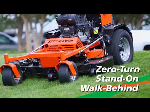 Jacobsen – A Legend In Turf Care, New To The OPE Industry