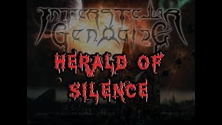 Herald of Silence (Part 3) - Interstellar Genocide (Music Video) Lyrics (Infinite Mythology)