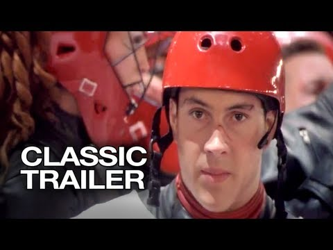 Rollerball trailers