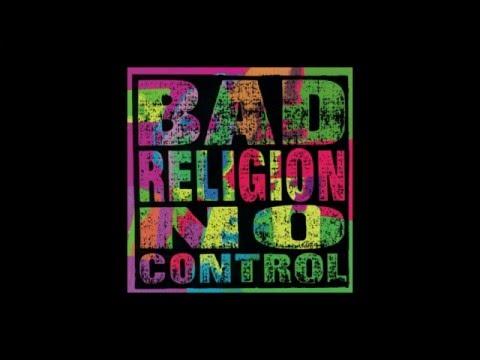 """bad-religion---""""no-control""""-(full-album-stream)"""