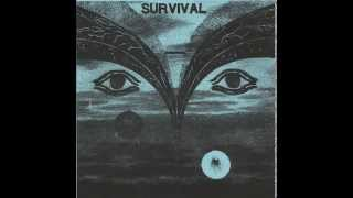 Survival- Sweet Scarlet Madness