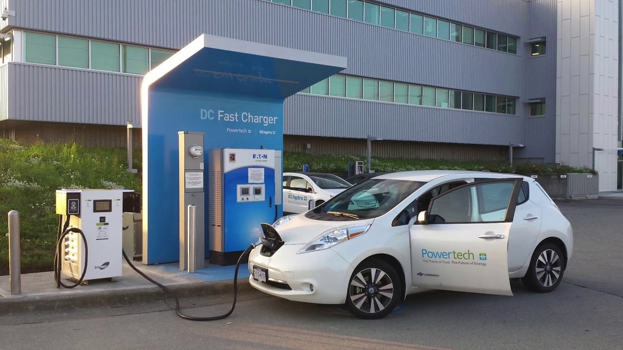 Faq 1 What Is Evse And Are The Diffe Types Of Charging
