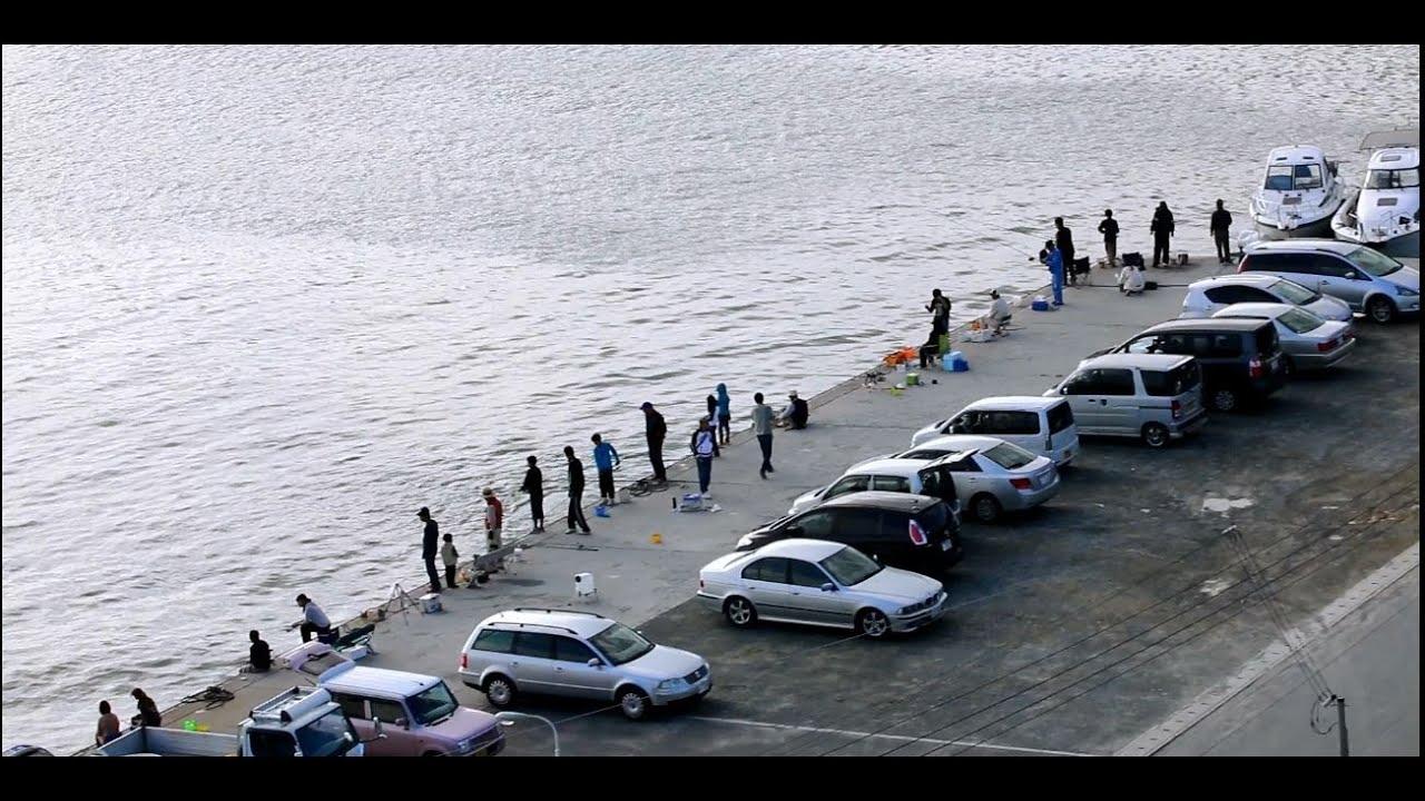 【釣りポイント】 兵庫県 たつの市 室津漁港 サビキ釣り(アジ ...