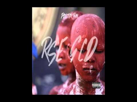 Porter Ray-  RSE GLD {Full EP}
