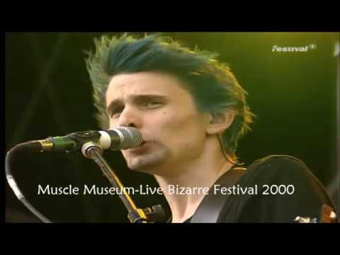 Matt Bellamy's Highest Notes (A5-A6)