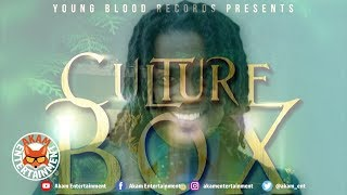 Rod Pinnock - Daddy Pension [Culture Box Riddim] April 2019