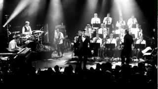 Electro Deluxe Big Band Let S Go To Work Live In Paris