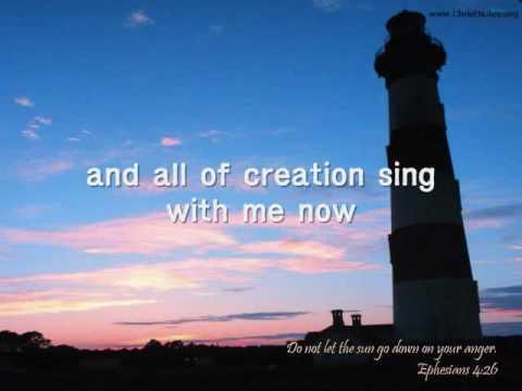All of Creation by MercyMe (w/ lyrics)
