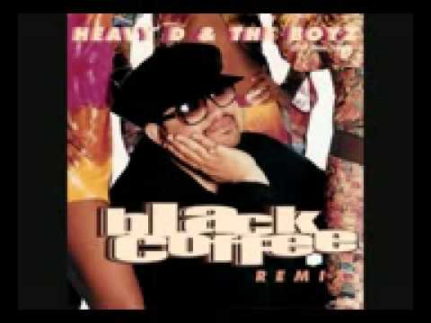 HEAVY D & THE BOYZ - BLACK COFFEE (HIP HOP REMIX)