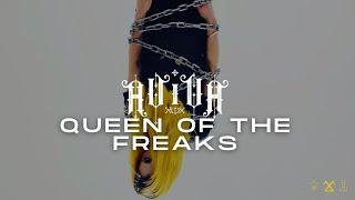 AVIVA - QUEEN OF THE FREAKS (Official Music Video)
