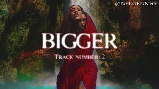 Beyoncé - Bigger   Vocal Showcase (G♯2-E♭6)