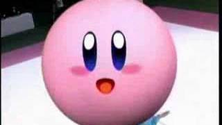 COMMERCIAL:  Kirby Canvas Curse (JAPANESE)