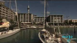 Travel Guide - Wellington, New Zealand