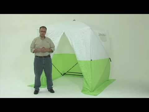 Allegro Confined Space Work Tents & Allegro Confined Space Work Tents - YouTube