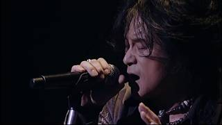 T-BOLAN  【 LOVE 】  BEING LEGEND  LIVE TOUR 2012