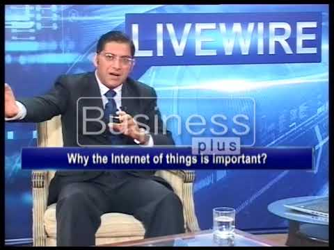 LIVE WIRE | IT Sector | Ahmad Sheikh | 22 February 2018