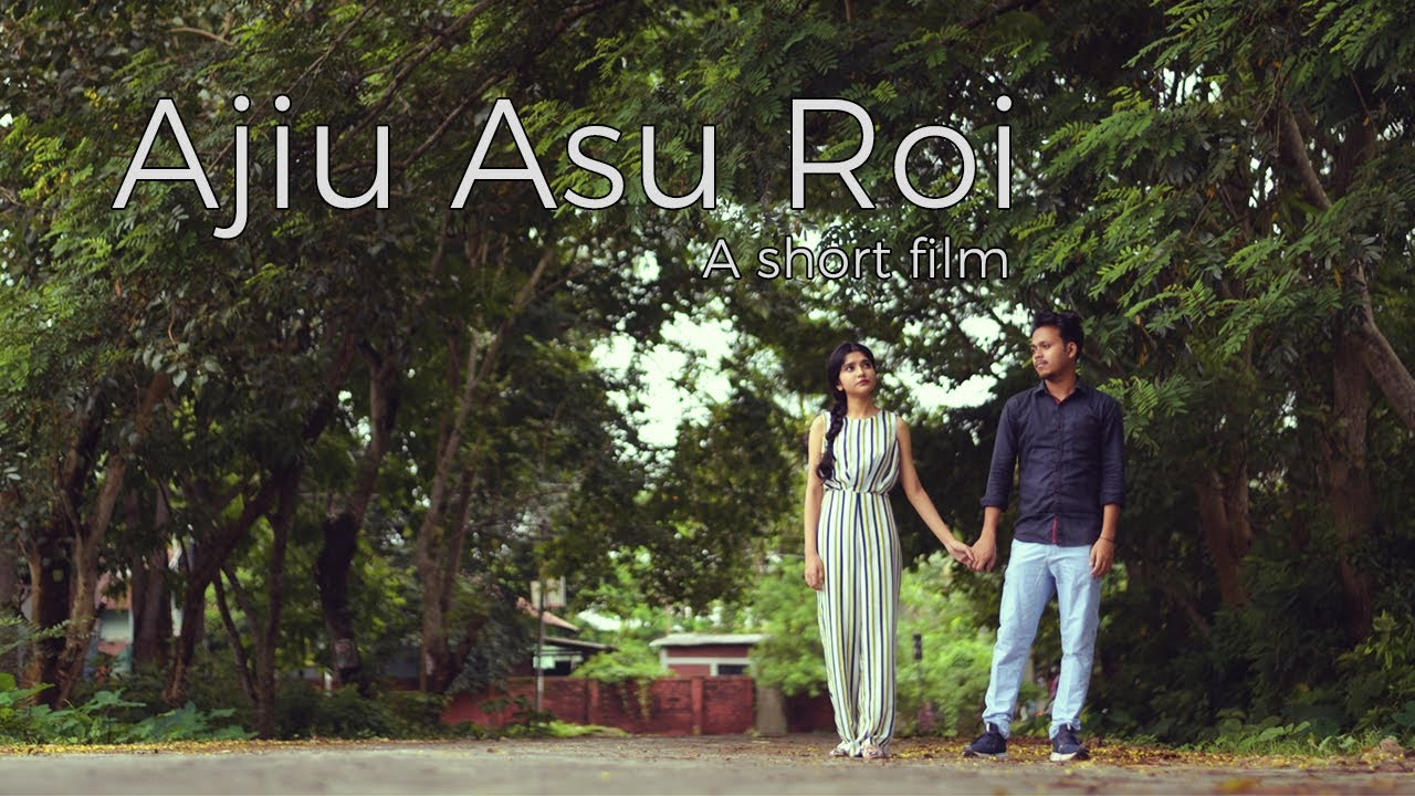 Ajiu Asu Roi | Short Film | Heavy Budget | Zeroth Drama