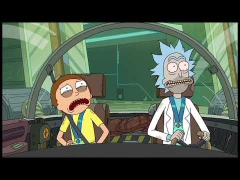 youtube filmek - Rick And Morty 3.Évad 6.Rész (Magyarul) 1/9