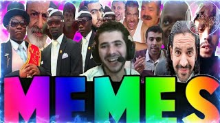 ميمز مغربي خارج عن السيطرة - Morocco Memes Compilation