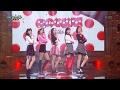 뮤직뱅크 music bank 레드벨벳 rookie red velvet rookie 20170217