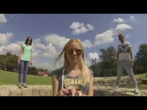 Travel video Budapest Vienna Bratislava Summer'14