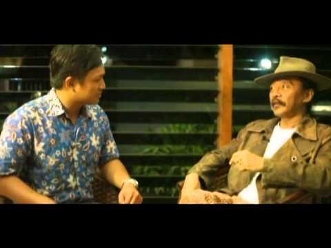 Saksi TVRI Jateng - Wawancara Ekslusif Bersama Sujiwo Tedjo. Part 3