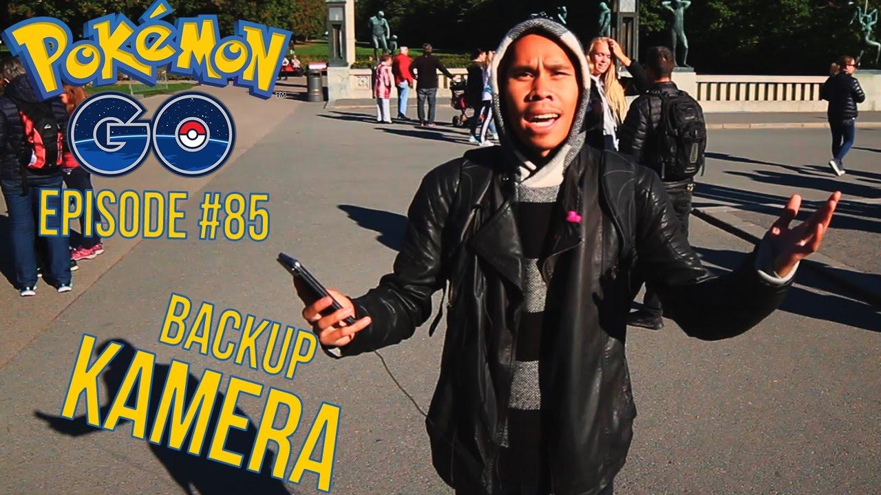 Pokemon Go Kamera Geht Nicht