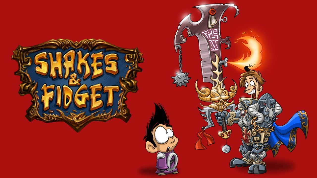 Spiele Wie Shakes And Fidget