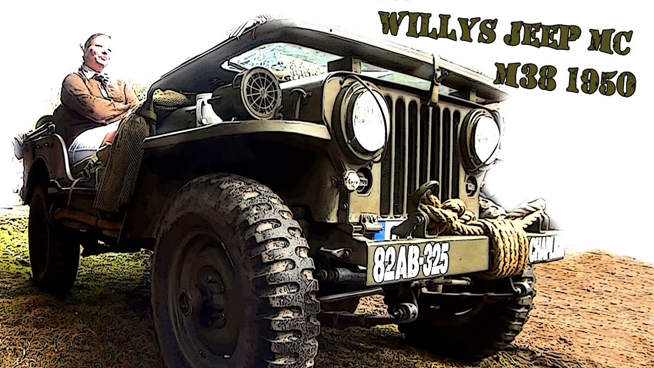 Iphone 7 Live Wallpaper Not Working Us Army Willys Jeep Mc M38 Youtube