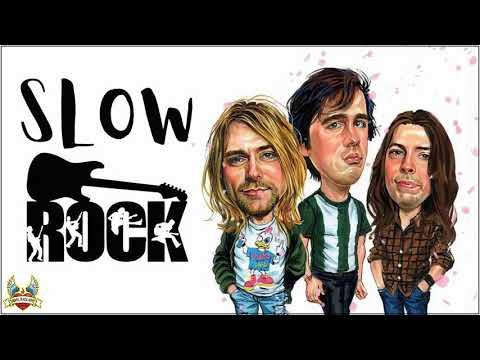 #RockBallads    Scorpions, Bon Jovi, Led Zeppelin, Aerosmith, U2, Eagles - Best Slow Rock Ballads