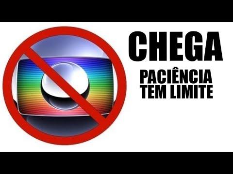 PACIÊNCIA TEM LIMITE #GLOBOLIXO | A PERSEGUIÇÃO CONTRA OS BONS - YouTube