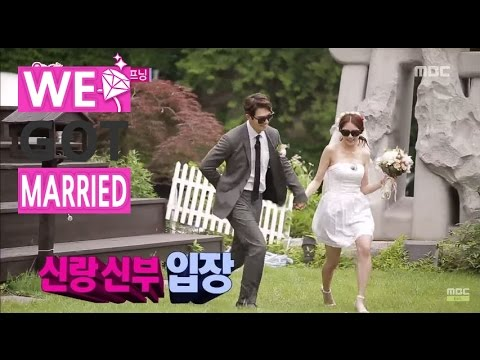 [eng-sub-we-got-married4]-jonghyun♥seungyeon,-dance-party-of-wedding-guests-20150718