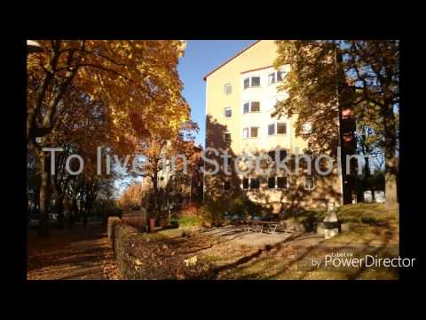 To live in Stockholm 001