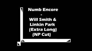 Numb Encore - Linkin Park & Will Smith - Party Starter (NP Large Cut)
