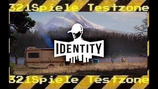 Identity – Angespielt Testzone – Gameplay Deutsch