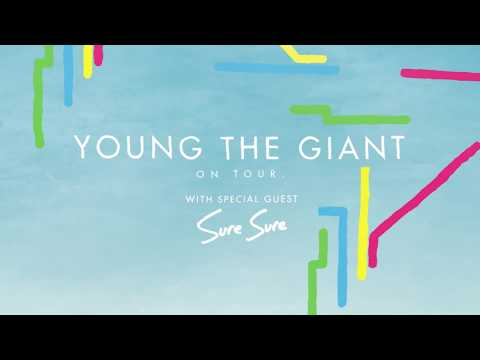 Young The Giant: Mirror Master Tour Live At MacEwan Hall - March 2, 2019