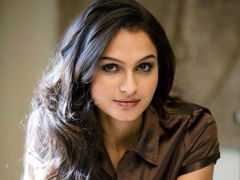 Andrea to join 1 Crore Club!   Hot Tamil Cinema News   Salary