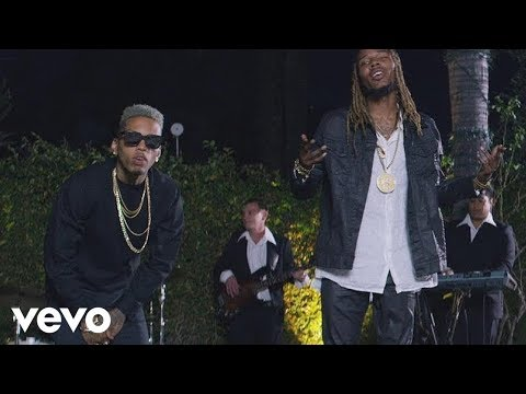Kid Ink  Promise ft Fetty Wap