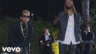 Repeat youtube video Kid Ink - Promise ft. Fetty Wap