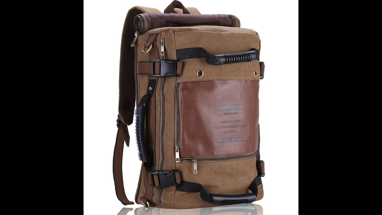 Best Travel Backpack Review