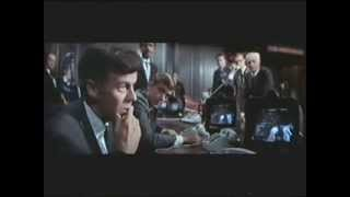 Coloso: El Proyecto Forbin (Colossus: The Forbin Project) (1969) - Trailer