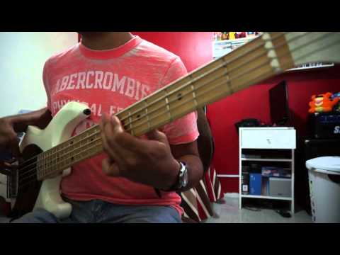 New Radicals - You Get What You Give (Bass Cover)